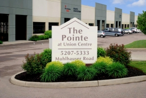 The Pointe - West Chester